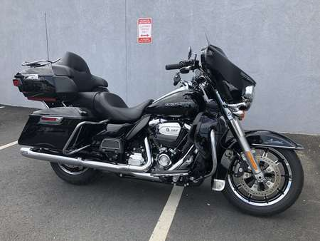 2018 Harley-Davidson FLHTK Ultra Limited  for Sale  - 18HDULTRALIMITED-294  - Triumph of Westchester