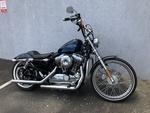 2012 Harley-Davidson Sportster  - Triumph of Westchester
