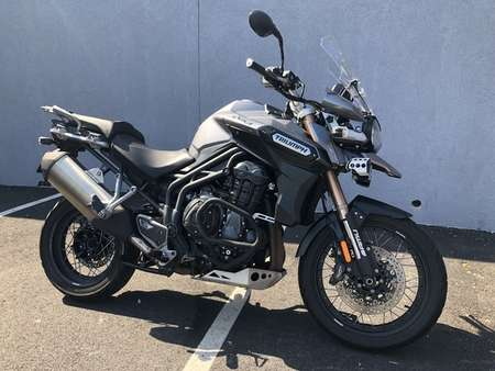 2015 Triumph Tiger Explorer XC for Sale  - 15TRIEXPLORERXC-136  - Triumph of Westchester