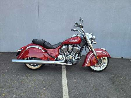 2014 Indian Chief Classic for Sale  - 14Chief-193  - Indian Motorcycle