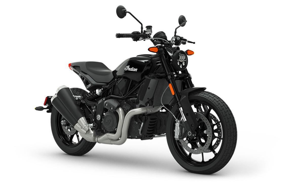 2019 Indian FTR 1200  - 19FTR1200-809  - Indian Motorcycle