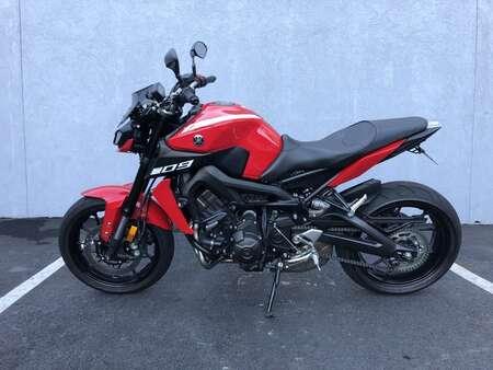 2018 Yamaha MT-09 09 for Sale  - 18MT09-043  - Triumph of Westchester