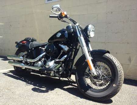 2012 Harley-Davidson Softail Slim for Sale  - 12HD/SOFTAILSLIM-150  - Triumph of Westchester
