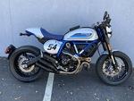2020 Ducati Scrambler  - Indian Motorcycle