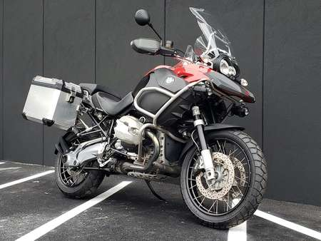 2012 BMW R1200GS  for Sale  - 12-R1200GS-528  - Triumph of Westchester