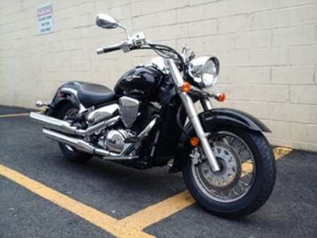 2009 Suzuki Boulevard C50 for Sale  - 09BLVD-633  - Triumph of Westchester