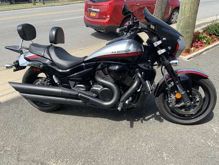 2018 Suzuki Boulevard M109R B.O.S.S. for Sale  - 18M109RBOSS-105  - Indian Motorcycle