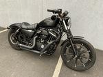 2017 Harley-Davidson Sportster  - Indian Motorcycle