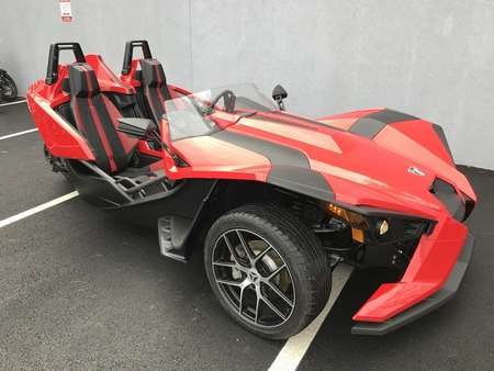 2016 Polaris Slingshot SL for Sale  - 16POL/SLINGSHOT/SL-244  - Triumph of Westchester
