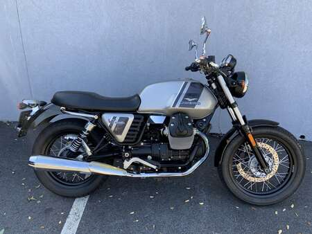 2015 Moto Guzzi V7  for Sale  - 15V7-294  - Indian Motorcycle