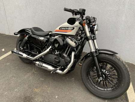 2017 Harley-Davidson Sportster XL1200X FORTY-EIGHT for Sale  - 17FORTY-EIGHT-015  - Triumph of Westchester
