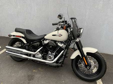 2018 Harley-Davidson Softail FLSL SLIM for Sale  - 18FLSL-018  - Triumph of Westchester