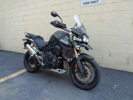 2014 Triumph Tiger Explorer XC ABS for Sale  - 14TRI/TIGEXPLRXC-827  - Triumph of Westchester