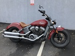 2015 Indian Scout  - Triumph of Westchester