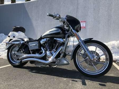 2007 Harley-Davidson Dyna Superglide FXDSE CVO Screamin Eagle for Sale  - 07HDFXDSE-062  - Triumph of Westchester