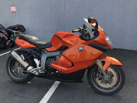 2009 BMW K1300S  for Sale  - 09BMWK1300S-627  - Triumph of Westchester