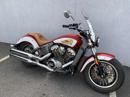 2020 Indian Scout ICON ABS for Sale  - 20SCOUT-229  - Indian Motorcycle