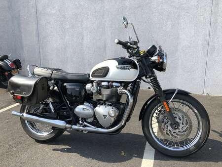 2016 Triumph Bonneville T120  for Sale  - 16TRIT120-868  - Indian Motorcycle