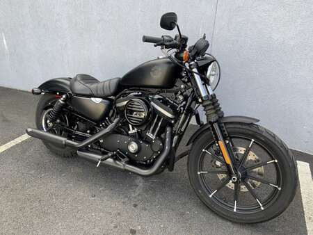 2020 Harley-Davidson Sportster XL883N IRON 883 for Sale  - 20IRON883-908  - Indian Motorcycle