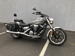 2012 Yamaha V Star   - Indian Motorcycle
