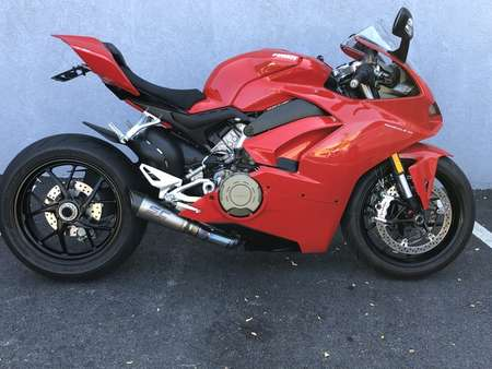 2018 Ducati PANIGALE 1199  for Sale  - 18Panigale-870  - Indian Motorcycle
