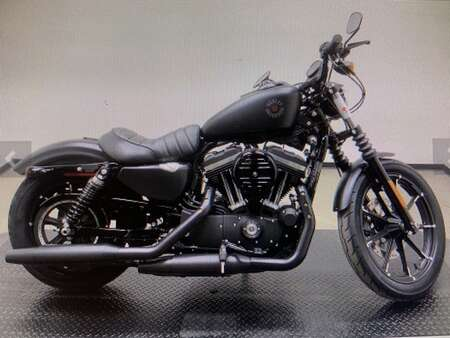 2020 Harley-Davidson Sportster XL883N IRON 883 for Sale  - 20IRON883-319  - Indian Motorcycle