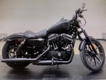 2020 Harley-Davidson Sportster  - Indian Motorcycle