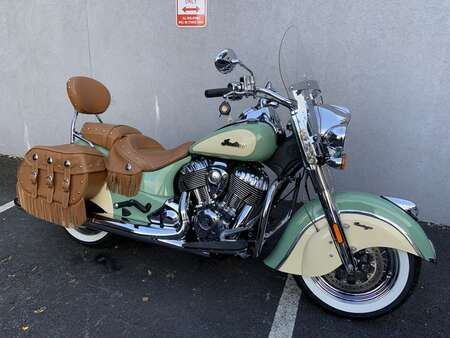 2020 Indian Chief VINTAGE for Sale  - 20CHIEFVINTAGE-851  - Indian Motorcycle