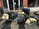 2019 Indian Chieftain  - Triumph of Westchester
