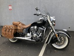 2017 Indian Chief  - Triumph of Westchester