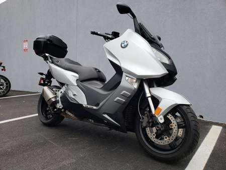 2013 BMW C 600 S for Sale  - 13BMWC600S  - Triumph of Westchester