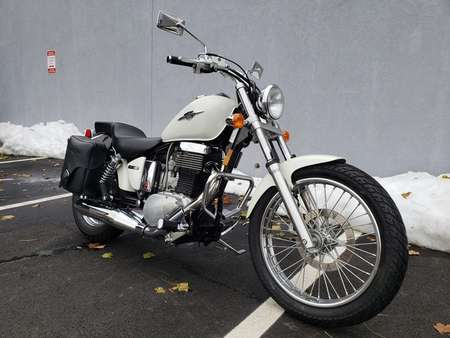 2005 Suzuki Boulevard S40 for Sale  - 05SUZS40-  - Triumph of Westchester