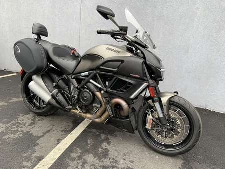 2014 Ducati Diavel STRADA for Sale  - 14DIAVELSTRADA-828  - Triumph of Westchester