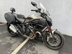 2014 Ducati Diavel  - Indian Motorcycle