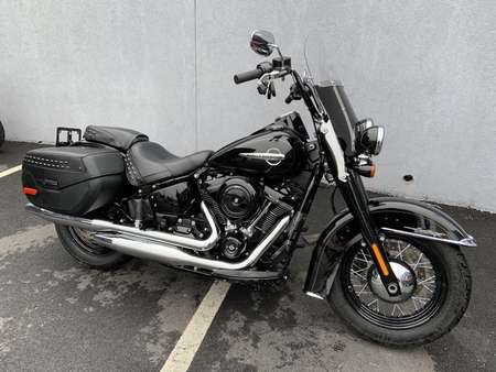 2018 Harley-Davidson FLHC HERITAGE CLASSIC for Sale  - 18HERITAGE-670  - Triumph of Westchester