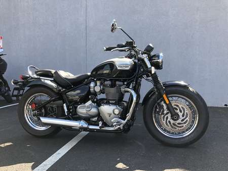 2018 Triumph Speedmaster  for Sale  - 18TRISPEEDMASTER-248  - Triumph of Westchester