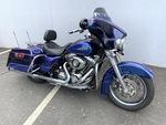 2009 Harley-Davidson FLHX Street Glide  - Triumph of Westchester