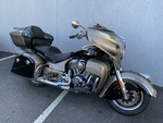 2018 Indian Roadmaster  - Indian Motorcycle