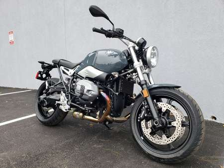 2018 BMW R nine T PURE for Sale  - 18RNINETPURE-675  - Triumph of Westchester