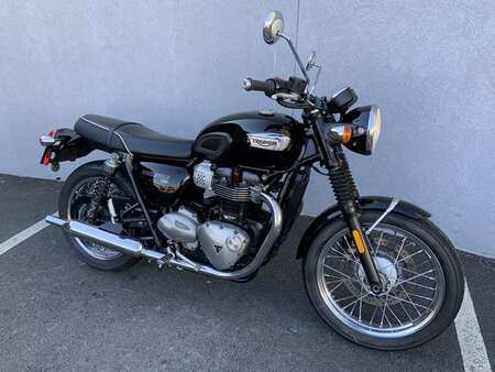 2017 Triumph Bonneville T100  for Sale  - 17T100-951  - Indian Motorcycle