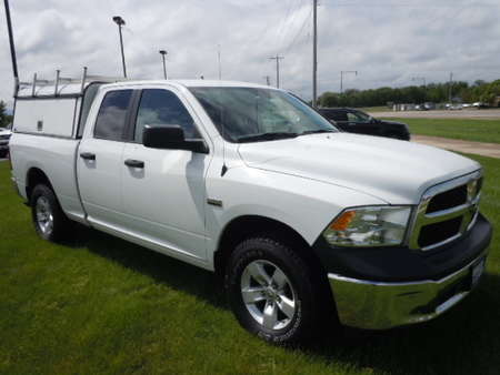 2015 Ram 1500 Tradesman 4WD Quad Cab for Sale  - 1495  - Great Lakes Motor Company