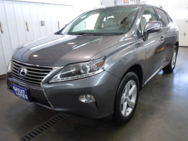 2013 Lexus RX 350  - Great Lakes Motor Company