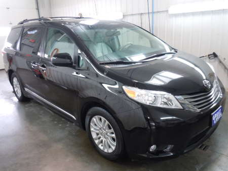 2012 Toyota Sienna  for Sale  - 1378  - Great Lakes Motor Company