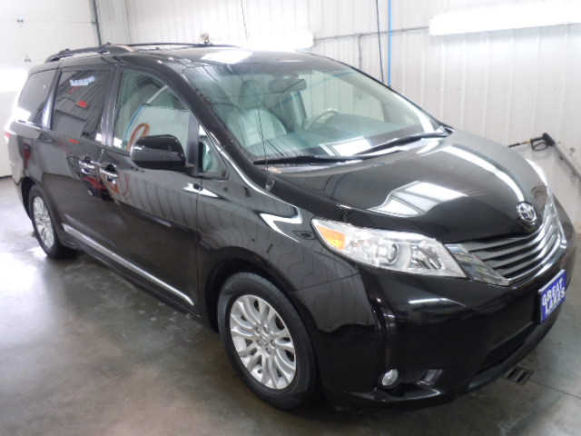 2012 Toyota Sienna  - Great Lakes Motor Company