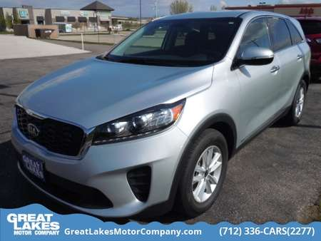 2019 Kia Sorento LX V6 AWD for Sale  - 1469  - Great Lakes Motor Company