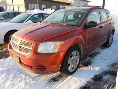 2007 Dodge Caliber SXT for Sale  - 1463A  - Great Lakes Motor Company