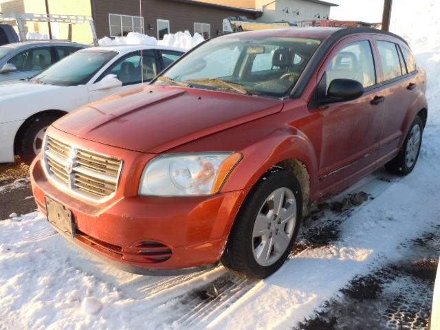 2007 Dodge Caliber  - Great Lakes Motor Company