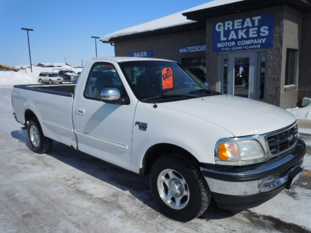 1998 Ford F-150  - Great Lakes Motor Company