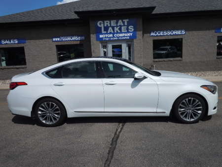 2015 Hyundai GENESIS 3.8L for Sale  - 1453A  - Great Lakes Motor Company