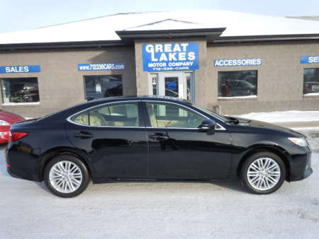 2015 Lexus ES 350  for Sale  - 1473A  - Great Lakes Motor Company
